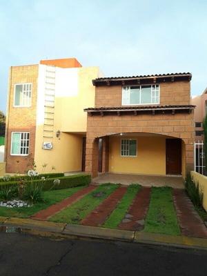 Casa En Renta En Ex Hacienda San Jose $11,000.00 Negociable