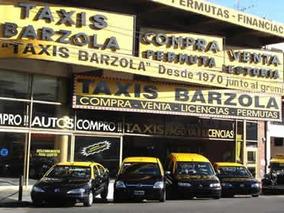 Taxis Licencias Y Vehículos Para Renovar