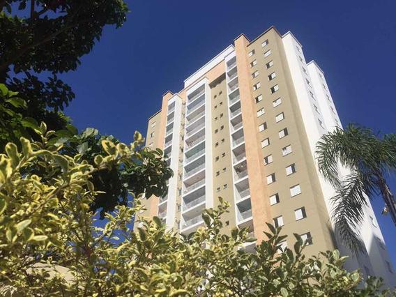 Apartamento 2 Dorm 1 Suíte 1 Vaga 64m2 Mooca São Paulo