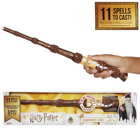 Varita De Dumbledore Para Entrenamiento | Harry Potter
