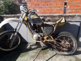 Moto Agrale Enduro