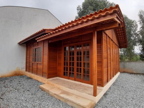 Casa Residencial Para Alugar - 08267.002