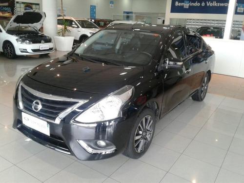 Nissan Versa 2019/2019 8i90