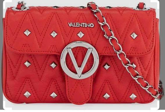 Bolsa Valentino Nueva Con Etiquetas