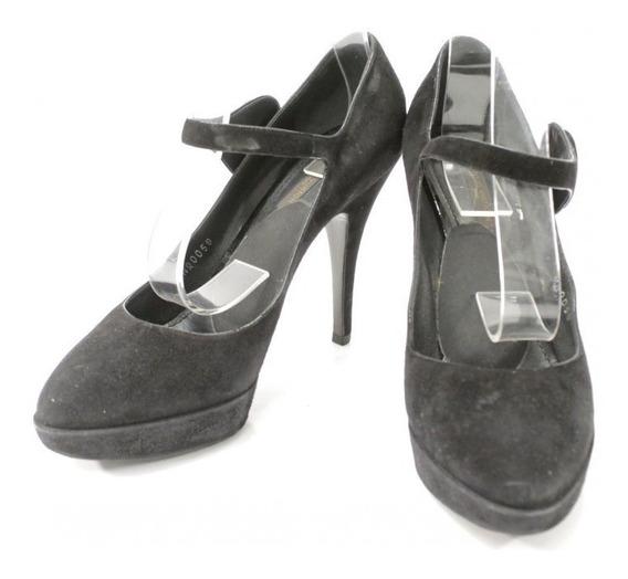 Zapatos Negros Louis Vuitton