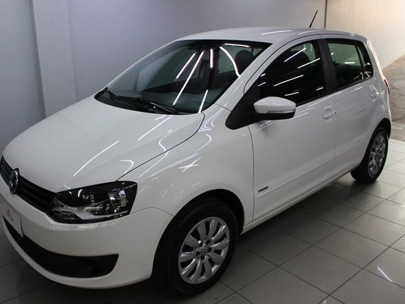 Volkswagen Fox Trend 1.0 Mi 8v Total Flex, Aer1019