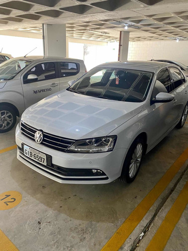 Volkswagen Jetta 2018 1.4 250 Tsi Flex Aut. 4p