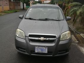Chevrolet Aveo Cedan