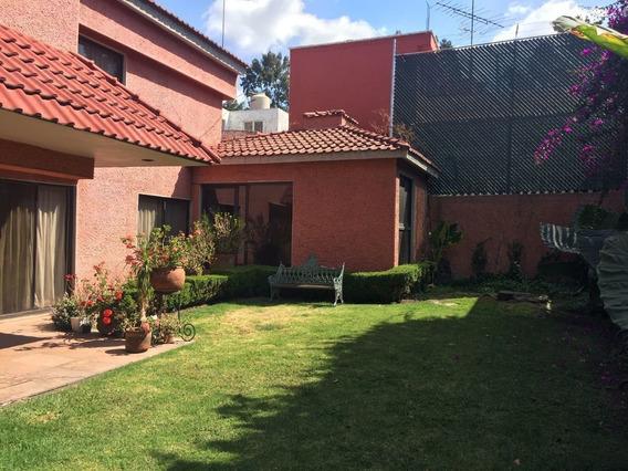 En Venta Casa En Bosque Residencial Del Sur