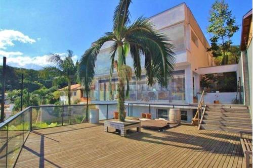 Casa - Alto De Pinheiros - Ref: 121822 - V-121822