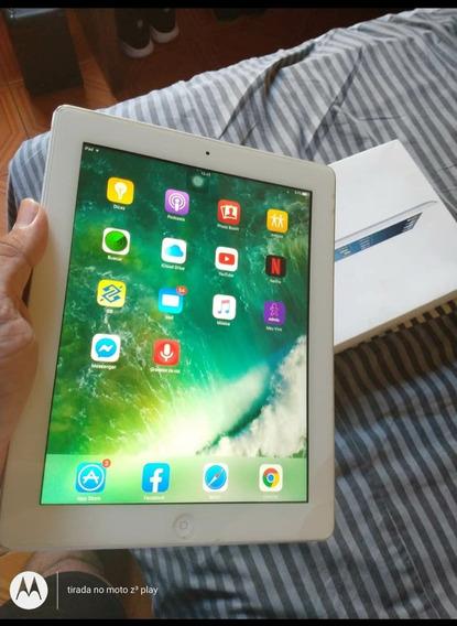 iPad 4* Geração, 16gb