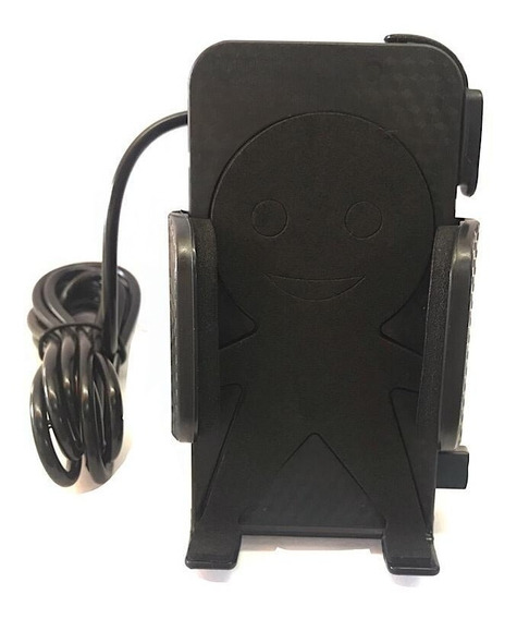Suporte Usb Moto Carregador Celular Tenere 250 (sup01)