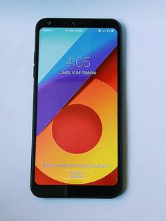 Smartphone Lg Q6 Plus 64 Gb Almacenamiento