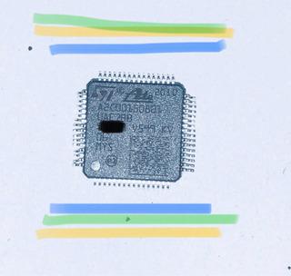Micro Ordenador De Chip Uae7bb 10x 80