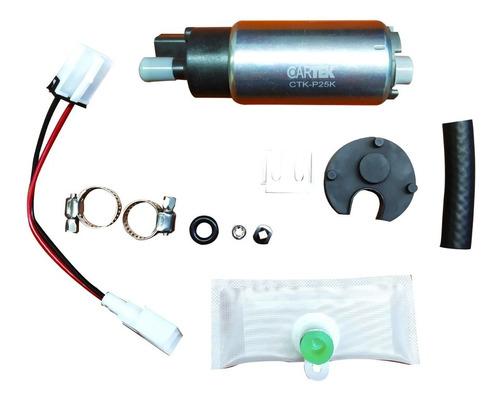 Imagen 1 de 6 de Repuesto Bomba Gasolina Nissan Frontier 1998-2004 2.4 Lts