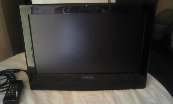 Televisor 21 Marca Premium Usado