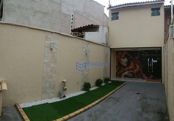 Duplex Residencial E Comercial À Venda, Prefeito José Walter, Fortaleza. - Ca0405