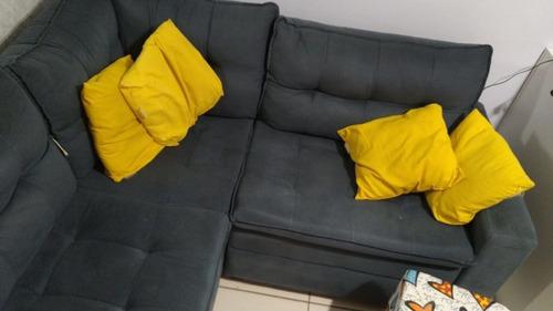 Apartamento Para Venda No Bairro Jardim Maria Dirce Em Guarulhos - Cod: Ai23062 - Ai23062