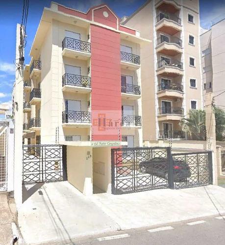 Edifício: Res. Nobre Campolim - Parque Campolim / Sorocaba - V16775