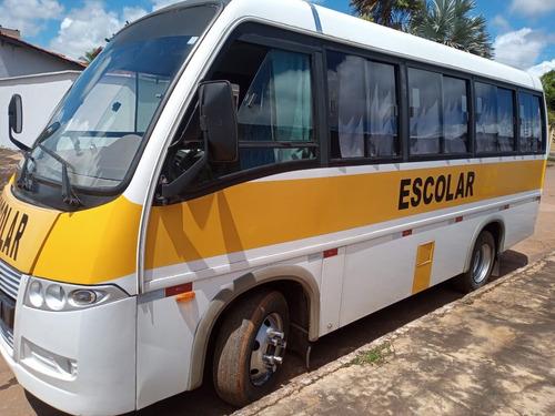 Imagem 1 de 7 de Micro Ônibus Volare V6 - 24 Lugares