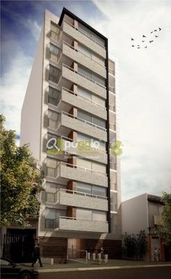 Apartamento Pocitos Marina 26 Ii 1 Dormitorio 1 Baño