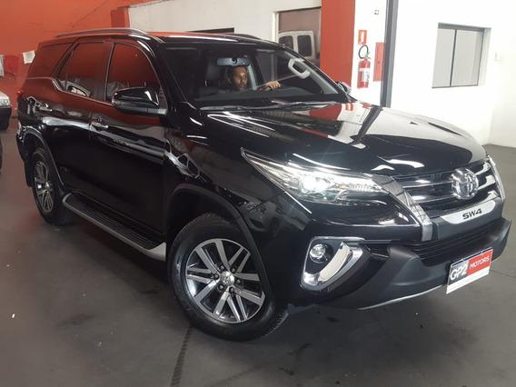 Toyota Hilux Sw4 2.8 Srx 4x4 7lug 16v Turbo 2019 ( Blindado)
