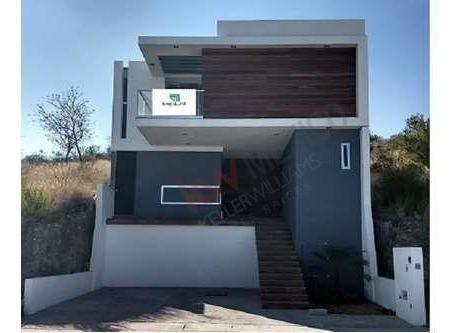 Casa En Renta En Cumbres Del Lago Juriquilla, Querétaro