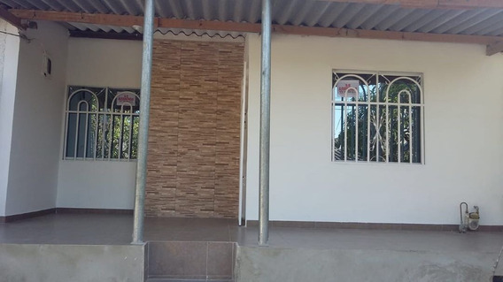 Vendo Casa Los Almendros -