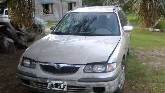 Mazda 626 Rural Mod. 2000