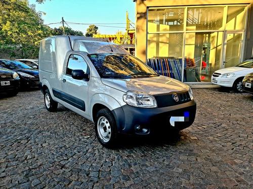 Nueva Fiat Fiorino 1.4 Top 2019 14.000km T/usado Fcio Oport.