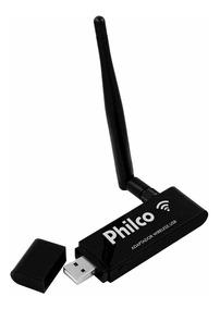 Adaptador Wireless Usb Smart Tv Philco Original