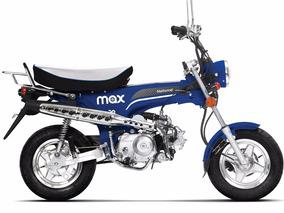 Motomel Max 110 Cub Hot 90