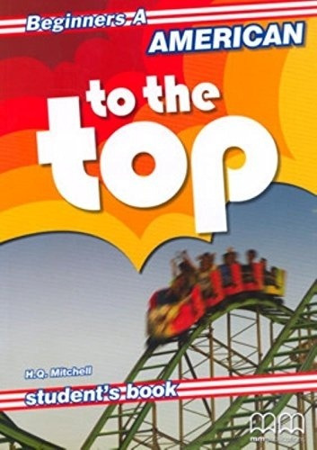 American To The Top - Beginners - St A - Mitchell H.q