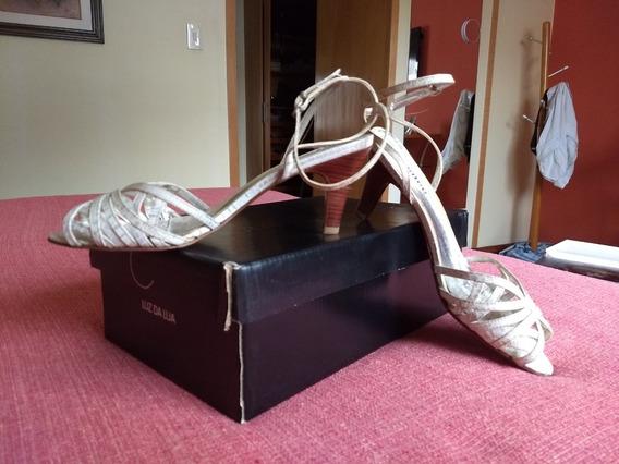 Sapatos Clássicos Femininos Para Trabalho No. 37