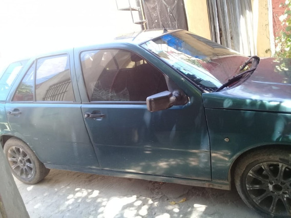 Fiat Tipo 1.6 Sp 94 $100.000 Gnc/nafta
