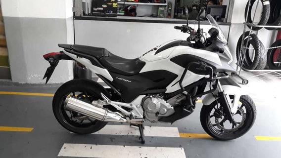 Honda Ne 700 Semi Nova
