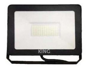 Proyector Led King 70w Ip65 Exterior 5600 Lumenes