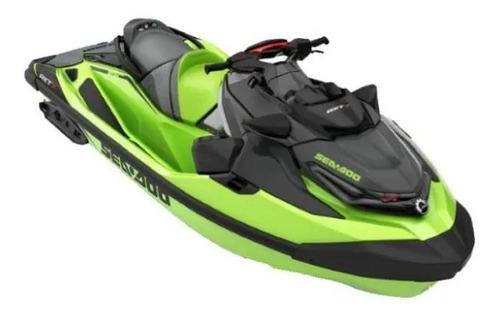 Moto De Agua Sea Doo Rxt 300 Hp Rs C/musica - En Motoswift