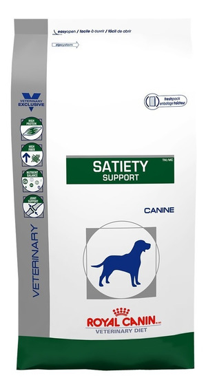 Royal Canin Satiety 12kg