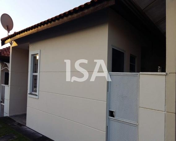 Alugar Casa, Condomínio Residencial Villa Allegro, Vila Amato, Sorocaba, 3 Dormitórios, Sala 2 Ambientes, Cozinha, Espaço Gourmet Com Churrasqueira - Cc02384 - 34481689