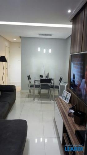 Imagem 1 de 11 de Apartamento - Vila Liviero - Sp - 612631