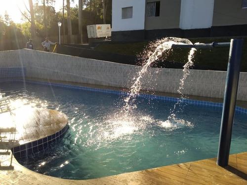 Apartamento Com 2 Dormitórios À Venda, 45 M² Por R$ 170.000,00 - Jardim São Luis - Guarulhos/sp - Ap10092