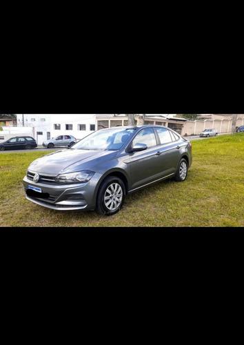 Imagem 1 de 5 de Volkswagen Virtus 2020 1.6 16v Msi 4p