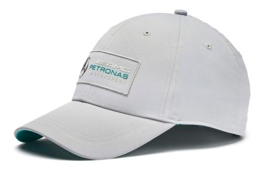Gorra Mercedes Benz Petronas Puma 100% Original Envio Gratis