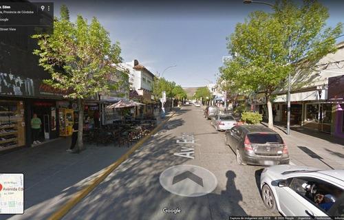 En Venta Amplio Local Sobre Avda. Edén - La Falda - Córdoba (la Mejor Zona Comercial De Punilla)