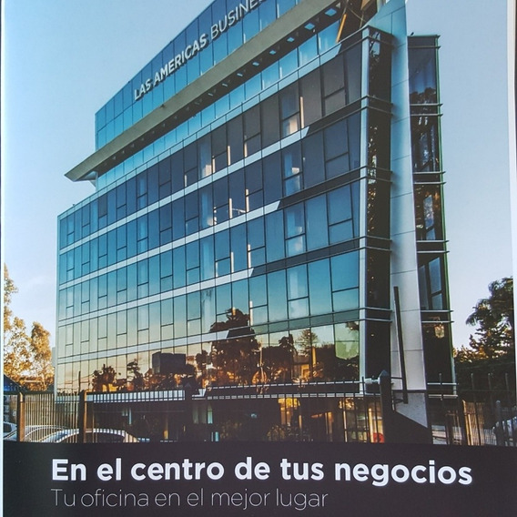 Las Americas Business Center