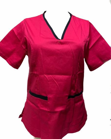 Filipinas Quirurgicas Dama Cuello En V C/cinta Ajustable