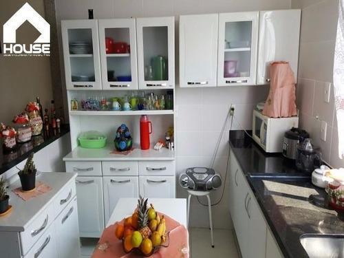 Apartamento - Centro - Ref: 648 - V-ap0452
