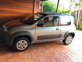 Fiat Way 1,0 Flex 2012 41800 Km Novo