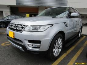 Land Rover Range Rover Otros